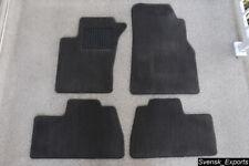 Mercedes W163 ML 98-05 OEM Genuine Orig Charcoal Dark Grey Carpet FLOOR MATS Mat
