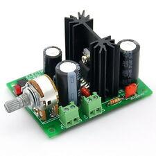 Mono 10W Car Radio Audio Amplifier Module Board, Based ST TDA2003A.