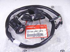 86-89 HONDA TRX350 FOURTRAX NEW OEM GENUINE IGNITION SWITCH W/ KEYS 5045-003