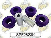 SUPERPRO MAZDA RX7 SERIES 6 7 8 FD3S FRONT CONTROL ARM LOWER-INNER REAR BUSH KIT