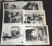 'Best Defense', 6 x Lobby Cards/Press Photographs, Eddie Murphy, Dudley Moore