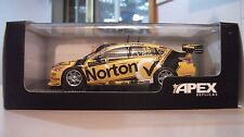 1 43 NISSAN ALTIMA 2013 2ND NORTON 360  APEX REPLICAS V8 SUPERCARS CARUSO