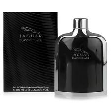 Jaguar Classic Black 100 ML Men EDT Perfume