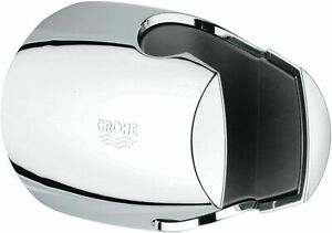 Grohe Support Mural pour Douchette à Main Movario 28403000 (Import Allemagne)