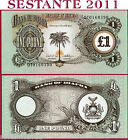 BIAFRA - 1 POUND nd 1968-1969 - P 5a - FDS / UNC