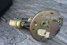 Fuel pump VFR800 Interceptor 02-07 Honda vfr 800 #P6