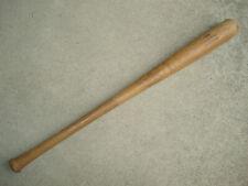 Baseball Bat Bill Goodman Boston Red Sox Louisville Slugger Hillerich Bradsby 33