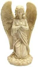 Gardenwize Garden Yard Tomba Pietra Memorial regalo memoria Angel ornamento statua