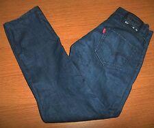 LEVI'S 511 Skinny Jeans Size 28x28