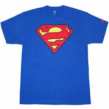 Superman Bizarro Logo T-Shirt