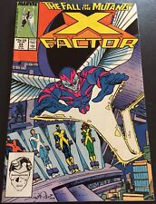 X-Factor #24 VF 1st Appearance Archangel Fall of the Mutants 1988 Marvel Comics