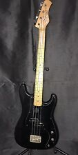 Hondo All Star H-800 electric bass guitar from the 80's