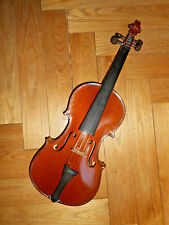 Ancien VIOLON 1/2 de Jérôme THIBOUVILLE LAMY - Antique old VIOLIN JTL