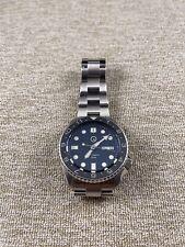 Islander Automatic Watch, Model # ISL-01, SKX007 Homage, Long Island Watch