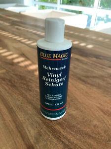 Wasserbett Blue Magic Vinylreiniger NEU !