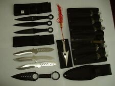Wholesale Lot of 5 knife set