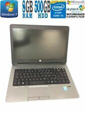 """Notebook e computer portatili con DisplayPort Dimensioni schermo 14"""" RAM 8 GB"""