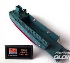 Modelo Easy - Vehilcle USN de desembarco LCM3 acabado modelo 1:144 aterrizaje barco nuevo