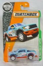 Ford F-150 SVT Raptor Pickup Truck 1:64 Scale From MBX Explorers by Matchbox