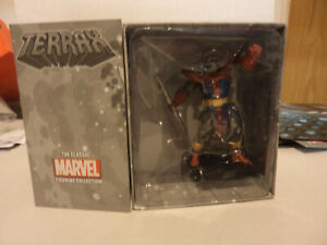 CLASSIC MARVEL FIGURINE COLLECTION  SPECIAL ISSUE 18 TERRAX