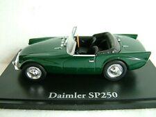 ATLAS KL26 - DAIMLER SP250 - BRITISH RACING GREEN