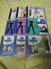 NEW  Original Sealed Original VCD Selected Episodes Season1-3 Calista Flockhart