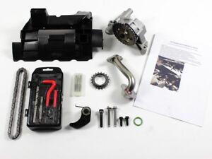 2,0 TFSI Ölpumpe Upgrade Kit Golf 5 6 GTI Edition 30 35 R TT TTS Leon A3 QUER