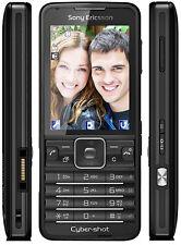 Unlocked Original Sony Ericsson C901 Cell phone 3G HSDPA 900 / 2100 5MP WIF GPS