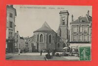 LA FERTE SOUS JOUARRE - L'église   (J5048)