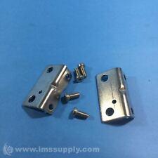 SMC MB-L06 Cylinder Foot Bracket FNIP