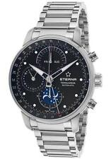 Swiss Made Eterna Tangaroa Automatic Chronograph SS Men's Watch 2949.41.46.0277