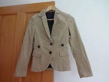 Ladies, beige, Zara jacket size S (8/10)