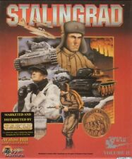 WORLD AT WAR: STALINGRAD AVALON HILL +1Clk Windows 10 8 7 Vista XP Install