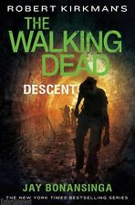 The walking dead Series - 5 ebooks series in Pdf, Epub, Mobi