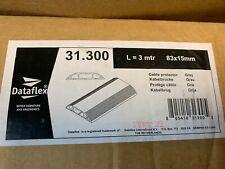 DATAFLEX 31300 PASSAGE PLANCHER GRIS 3 m