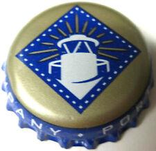 PORT CITY BREWING Beer CROWN, Bottle CAP, Alexandria, VIRGINIA, New 2015 design