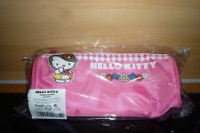 Hello Kitty Schlampermäppchen Etui NEU