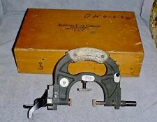 "2"" - 3"" Snap Gauge, Standard Gage Company Inc. Poughkeepsie, NY"