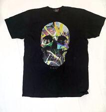 T-shirt Damien Hirst x Levi's. Limited edition 2008. Size L