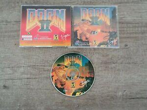 Doom II, Id Software, PC CD-ROM