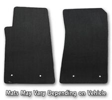 Lloyd CLASSIC LOOP Carpet - 2pc Front Floor Mats -Choose from 8 Colors