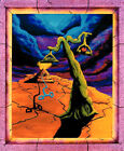 """The Balance by Vincent Monaco Non-Flocked Blacklight Poster 22"""" x 26"""""""