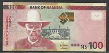 Namibia P-New 100 Dollars 2012 Unc