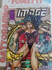 Image N.16 Anno 1995 (5a)  - Star Comics edicola