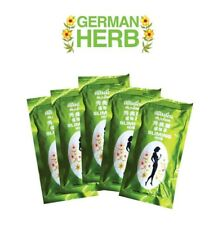 German Slimming Tea Diet Weight Loss Body Detox Herb -  Hot Seller FREE DELIVERY