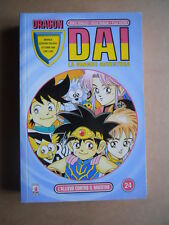 Dragon Quest DAI La Grande Avventura n°24 ed. Star Comics    [G394B]