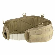 "Condor #241 Tactical Battle Belt Small 30""-34"" - Tan"