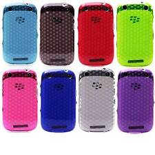 Silicone gel case blackberry curve 9320