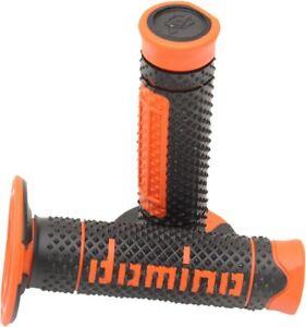 Domino Grips Diamond Pattern For KTM 150 250 350 450 505 525 SX SXF XC XCF MX