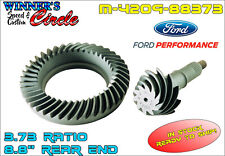 """Ford Racing M-4209-88373 8.8"""" Ring and Pinion 3.73 Ratio Set - FREE SHIPPING"""